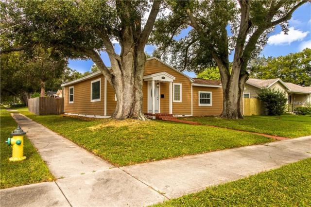 4800 Dr Martin Luther King Jr Street N, St Petersburg, FL 33703 (MLS #U8020470) :: Revolution Real Estate