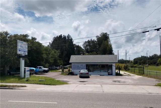 2841 Roosevelt Boulevard, Clearwater, FL 33760 (MLS #U8020489) :: Team Bohannon Keller Williams, Tampa Properties