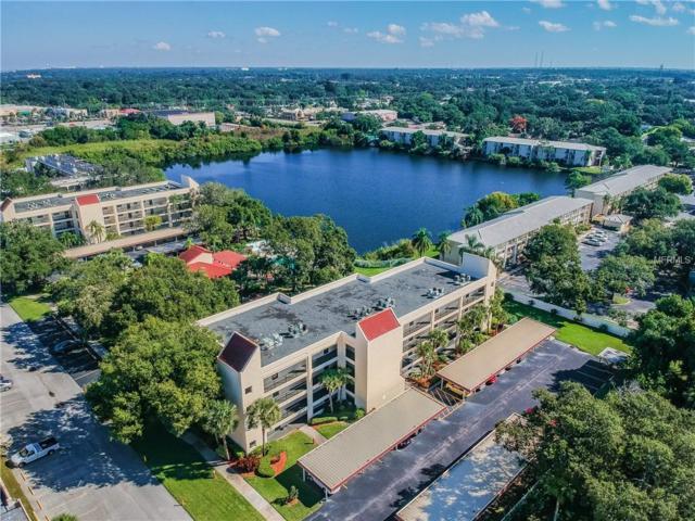 11485 Oakhurst Rd B404, Largo, FL 33774 (MLS #U8020544) :: The Duncan Duo Team