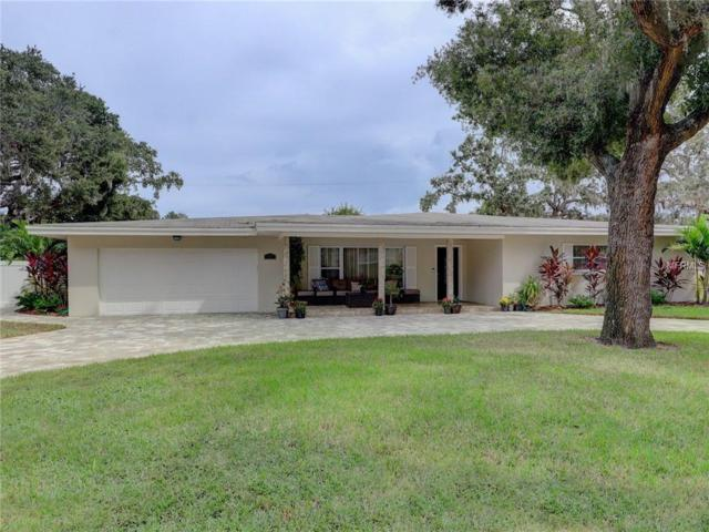 307 Live Oak Lane, Largo, FL 33770 (MLS #U8020560) :: Jeff Borham & Associates at Keller Williams Realty