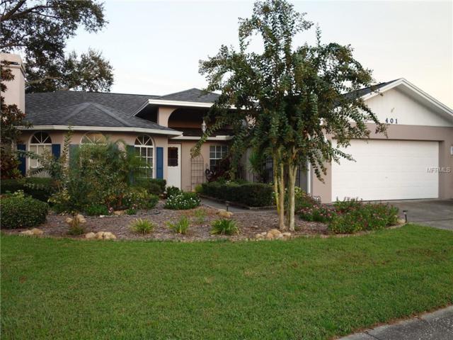 401 Tangerine Dr, Oldsmar, FL 34677 (MLS #U8020586) :: Team Bohannon Keller Williams, Tampa Properties