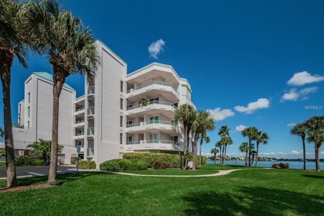 8041 Sailboat Key Boulevard S E-402, St Pete Beach, FL 33707 (MLS #U8020677) :: The Lockhart Team