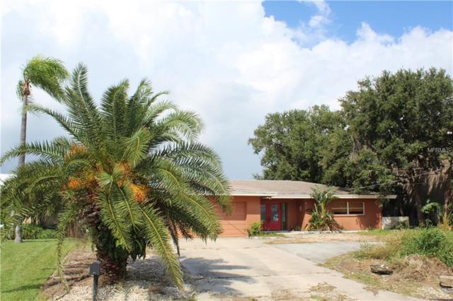 425 22ND Street, Belleair Beach, FL 33786 (MLS #U8020729) :: Revolution Real Estate