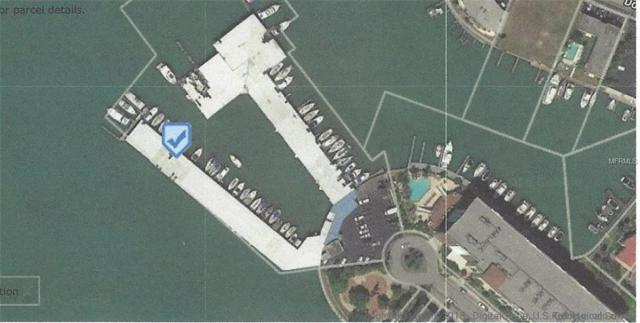 200 Windward Passage #28, Clearwater Beach, FL 33767 (MLS #U8020731) :: Team Bohannon Keller Williams, Tampa Properties