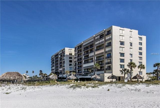 1430 Gulf Boulevard #209, Clearwater Beach, FL 33767 (MLS #U8020763) :: The Duncan Duo Team