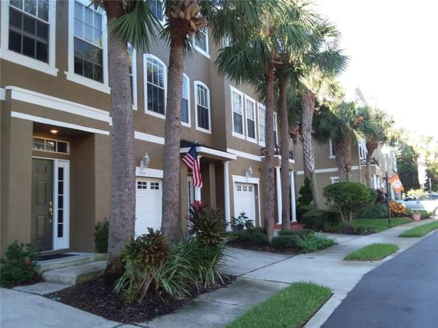 2952 Bayshore Pointe Drive, Tampa, FL 33611 (MLS #U8020783) :: The Duncan Duo Team