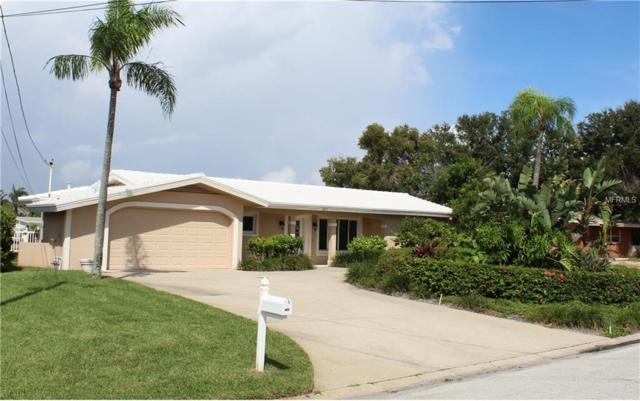 421 22ND Street, Belleair Beach, FL 33786 (MLS #U8020794) :: Revolution Real Estate
