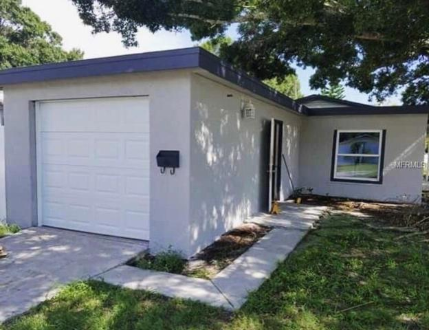 Address Not Published, St Petersburg, FL 33710 (MLS #U8020819) :: The Duncan Duo Team