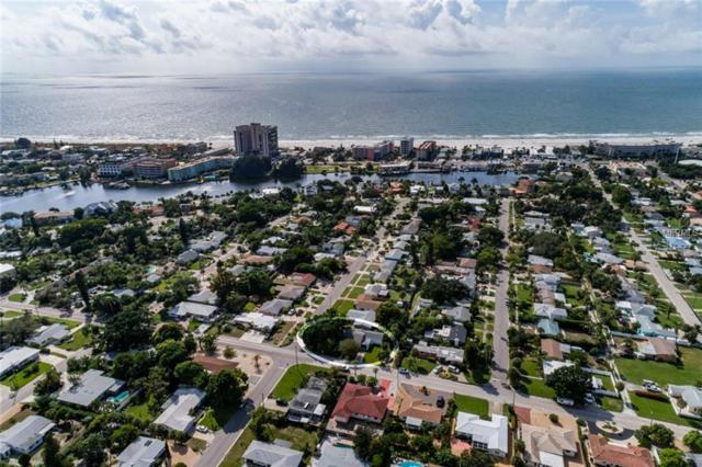 292 42ND Avenue, St Pete Beach, FL 33706 (MLS #U8020854) :: Medway Realty