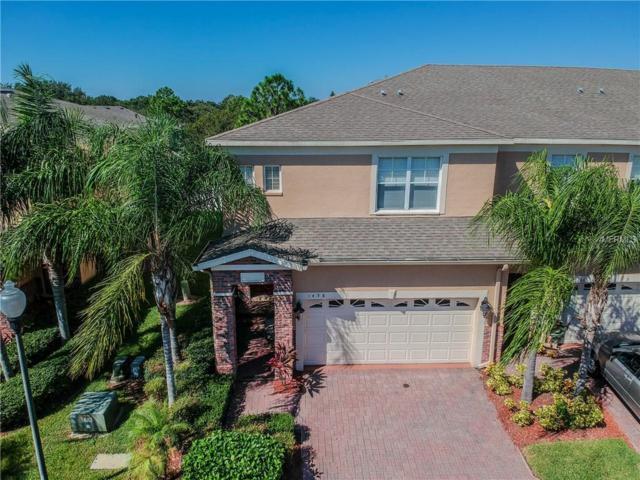1458 Hillview Lane, Tarpon Springs, FL 34689 (MLS #U8020857) :: Revolution Real Estate