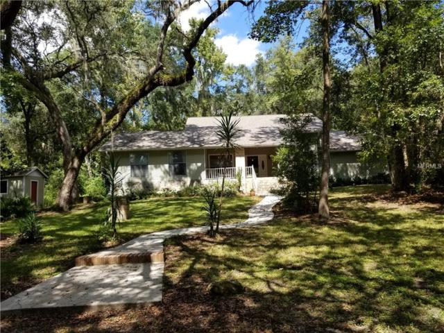 33707 Saint Joe Road, Dade City, FL 33525 (MLS #U8020897) :: The Lockhart Team