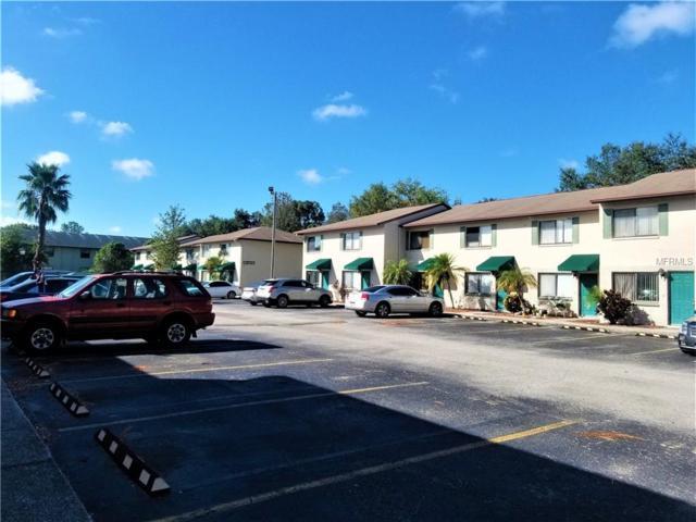 2052 Kings Highway #6, Clearwater, FL 33755 (MLS #U8020899) :: The Duncan Duo Team