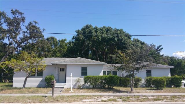 1002 64TH Street S, Gulfport, FL 33707 (MLS #U8020923) :: Baird Realty Group