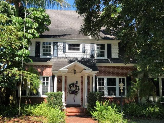 165 14TH Avenue NE, St Petersburg, FL 33701 (MLS #U8020934) :: Revolution Real Estate
