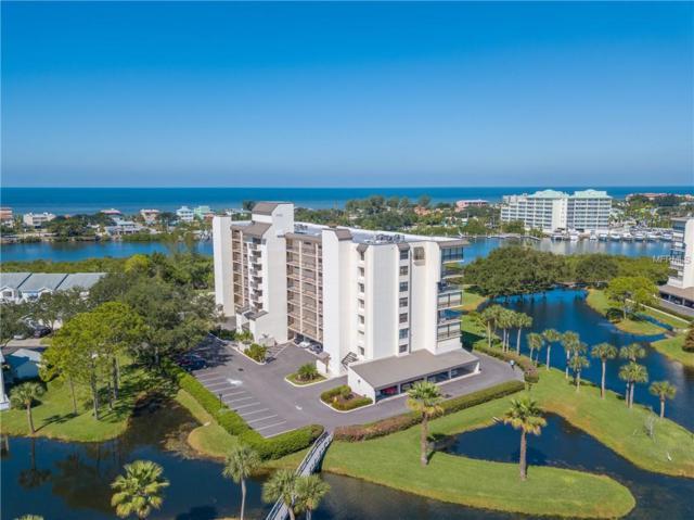 11590 Shipwatch Drive #244, Largo, FL 33774 (MLS #U8020945) :: Premium Properties Real Estate Services