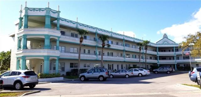 2371 Israeli Drive #37, Clearwater, FL 33763 (MLS #U8020986) :: Team Bohannon Keller Williams, Tampa Properties