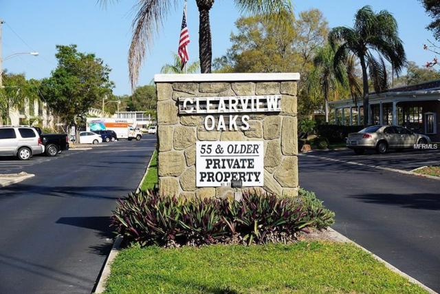 4011 55TH Way N #1034, Kenneth City, FL 33709 (MLS #U8020987) :: The Duncan Duo Team