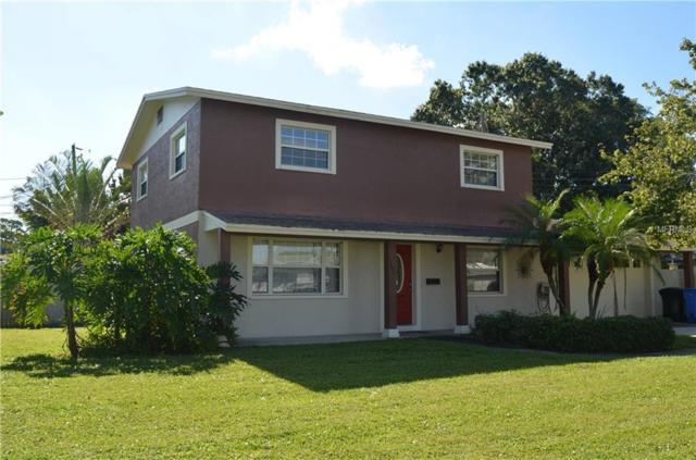 228 Tallahassee Drive NE, St Petersburg, FL 33702 (MLS #U8020991) :: The Light Team