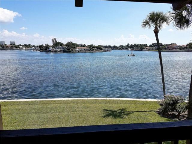 525 Plaza Seville Ct #50, Treasure Island, FL 33706 (MLS #U8021025) :: The Duncan Duo Team