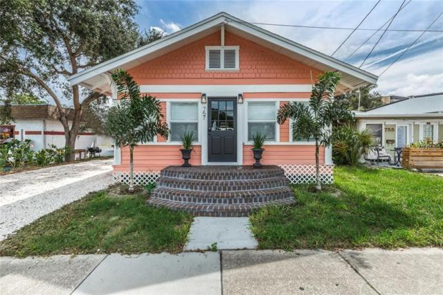 757 Main Street, Dunedin, FL 34698 (MLS #U8021044) :: Mark and Joni Coulter | Better Homes and Gardens