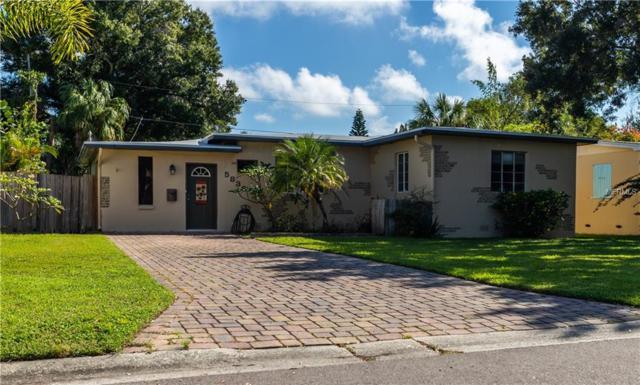 5839 Mangrove Street N, St Petersburg, FL 33703 (MLS #U8021050) :: Delgado Home Team at Keller Williams