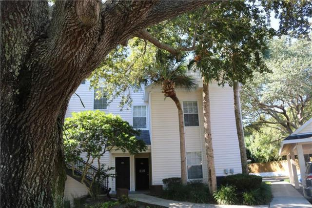 3266 Haviland Court #101, Palm Harbor, FL 34684 (MLS #U8021056) :: RE/MAX CHAMPIONS