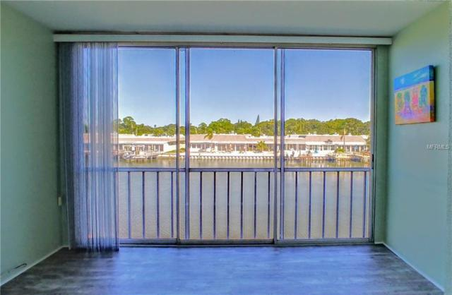 1 Boca Ciega Point Boulevard #207, St Petersburg, FL 33708 (MLS #U8021062) :: Florida Real Estate Sellers at Keller Williams Realty