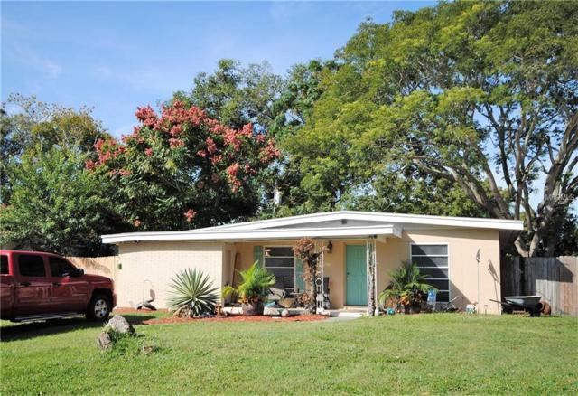 2132 Riviera Drive, Clearwater, FL 33763 (MLS #U8021068) :: Florida Real Estate Sellers at Keller Williams Realty