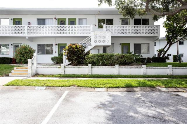 8455 112TH Street #202, Seminole, FL 33772 (MLS #U8021070) :: The Duncan Duo Team