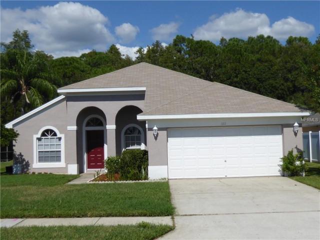 322 Fountainview Circle, Oldsmar, FL 34677 (MLS #U8021088) :: Revolution Real Estate