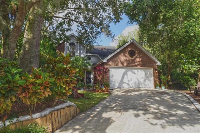516 Cascade Circle, Palm Harbor, FL 34684 (MLS #U8021114) :: RE/MAX CHAMPIONS