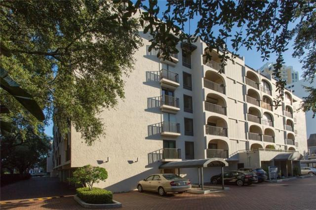 105 4TH Avenue NE #409, St Petersburg, FL 33701 (MLS #U8021125) :: The Duncan Duo Team