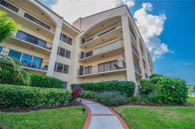 146 Mariner Drive #146, Tarpon Springs, FL 34689 (MLS #U8021134) :: Lock and Key Team