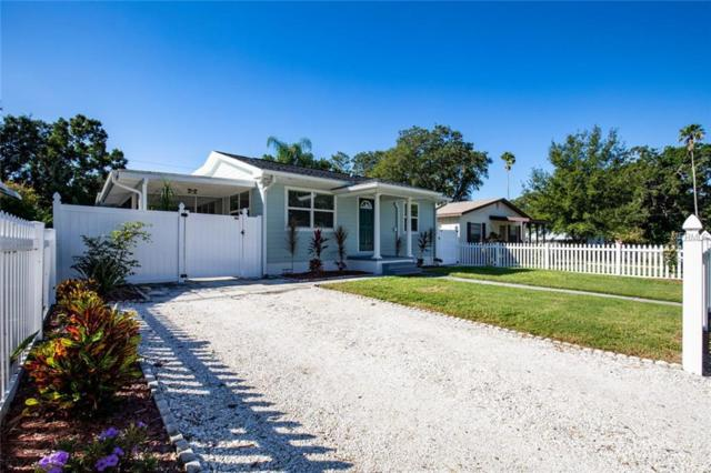 5004 12TH Avenue S, Gulfport, FL 33707 (MLS #U8021143) :: Baird Realty Group