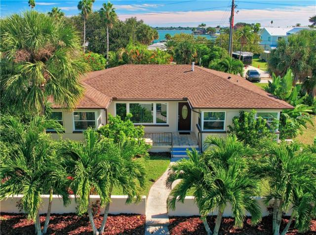 907 Narcissus Avenue, Clearwater Beach, FL 33767 (MLS #U8021176) :: Medway Realty