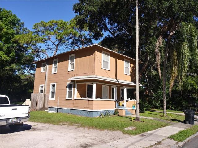 1615 14TH Street S, St Petersburg, FL 33705 (MLS #U8021201) :: NewHomePrograms.com LLC