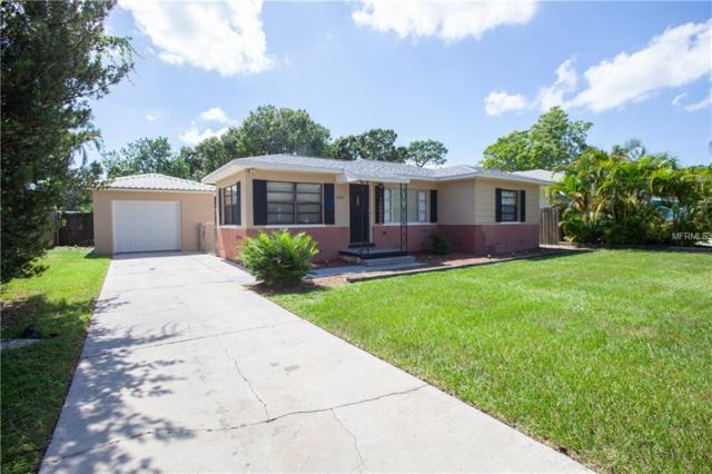 6120 11TH Avenue S, Gulfport, FL 33707 (MLS #U8021222) :: Baird Realty Group