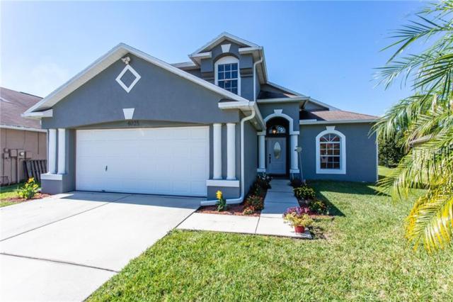4025 Savage Station Circle, New Port Richey, FL 34653 (MLS #U8021231) :: RE/MAX CHAMPIONS