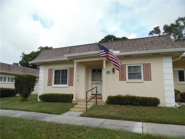 1672 S Lake Avenue #8, Clearwater, FL 33756 (MLS #U8021253) :: RE/MAX CHAMPIONS