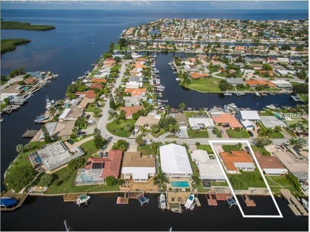 4968 Marlin Dr, New Port Richey, FL 34652 (MLS #U8021265) :: Delgado Home Team at Keller Williams
