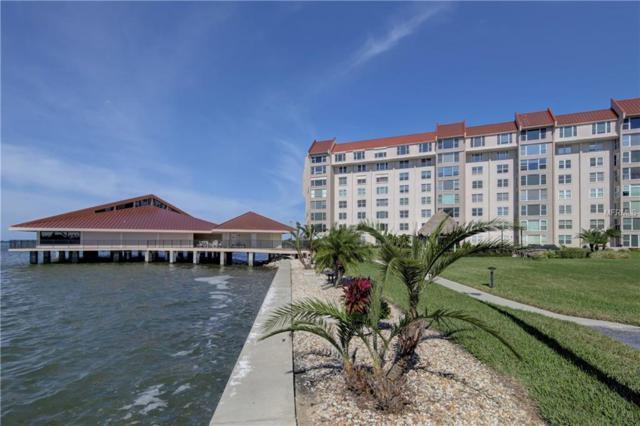 634 Edgewater Drive #145, Dunedin, FL 34698 (MLS #U8021301) :: Mark and Joni Coulter | Better Homes and Gardens