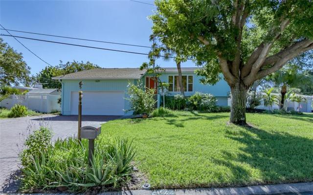 3822 Belle Vista Drive E, St Pete Beach, FL 33706 (MLS #U8021311) :: FL 360 Realty