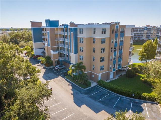 960 Starkey Road #2403, Largo, FL 33771 (MLS #U8021328) :: Jeff Borham & Associates at Keller Williams Realty