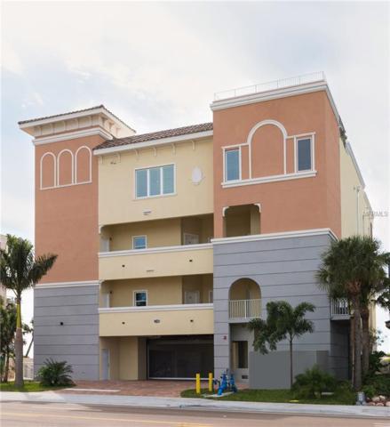 13700 Gulf Boulevard #300, Madeira Beach, FL 33708 (MLS #U8021345) :: Team Bohannon Keller Williams, Tampa Properties