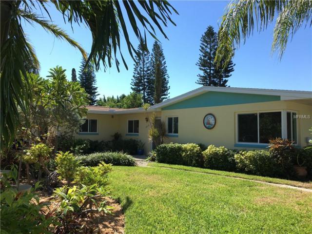 8010 Gulf Boulevard, St Pete Beach, FL 33706 (MLS #U8021354) :: Baird Realty Group