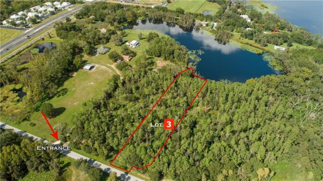 Lot 3 Debuel Road, Lutz, FL 33549 (MLS #U8021358) :: The Duncan Duo Team