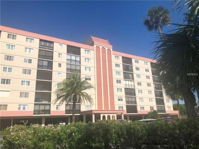 19029 Us Highway 19 N 9-207, Clearwater, FL 33764 (MLS #U8021369) :: Burwell Real Estate