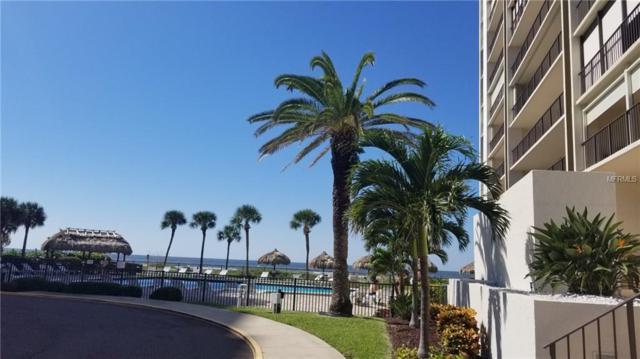 1480 Gulf Boulevard #311, Clearwater, FL 33767 (MLS #U8021375) :: Revolution Real Estate