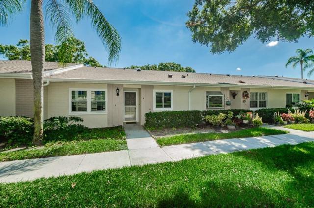 1059 Dunrobin Drive A, Palm Harbor, FL 34684 (MLS #U8021392) :: Zarghami Group
