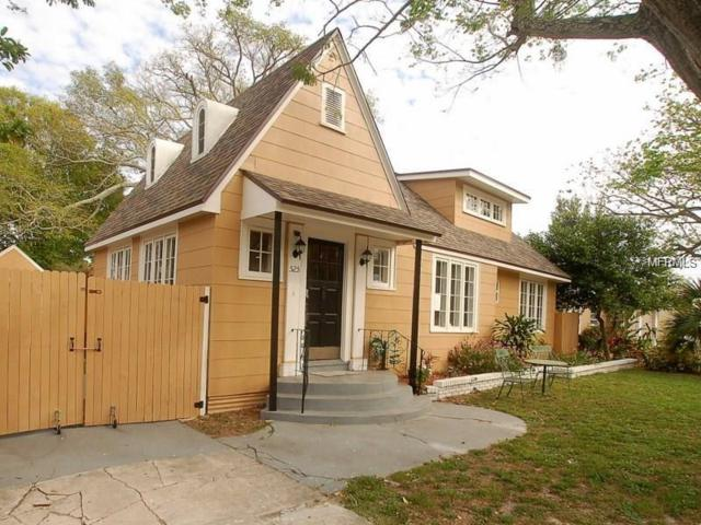 525 Phoenix Avenue, Clearwater, FL 33756 (MLS #U8021395) :: Revolution Real Estate
